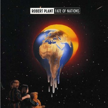 Fate Of Nations CD