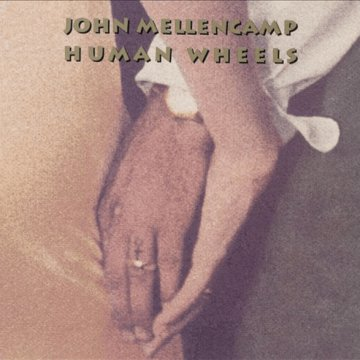 Human Wheels CD
