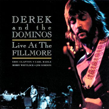 Live At The Fillmore CD