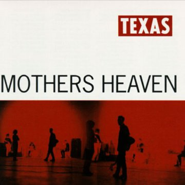 Mothers Heaven CD