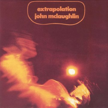 Extrapolation CD