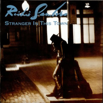 Stranger In This Town CD