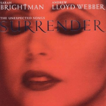 Surrender CD