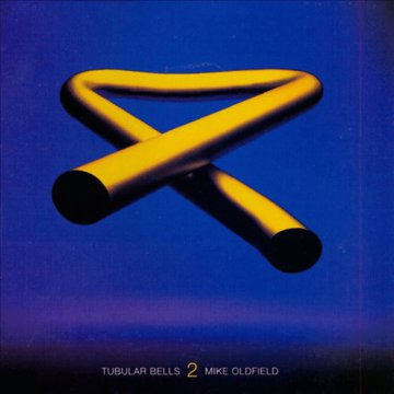 Tubular Bells 2 CD