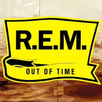 Out Of Time CD