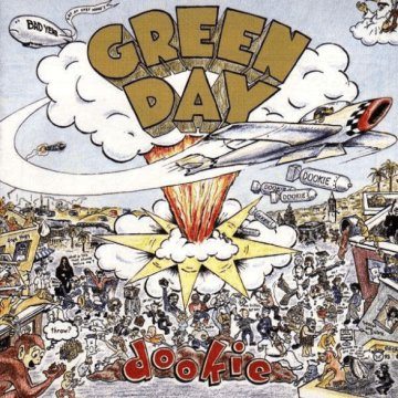 Dookie CD