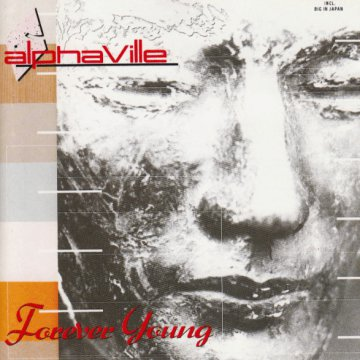 Forever Young CD