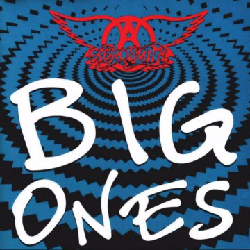 Big Ones CD