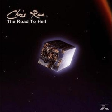 The Road to Hell CD
