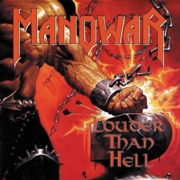Louder Than Hell CD