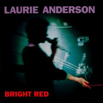 Bright Red CD