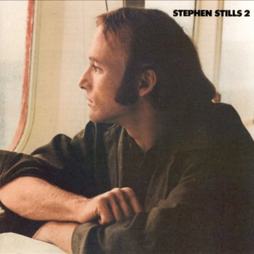 Stephen Stills 2 CD