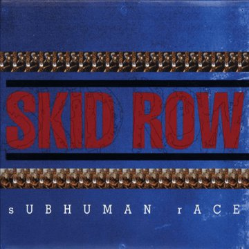 Subhuman Race CD