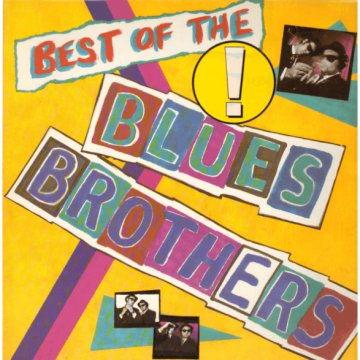 Best Of The Blues Brothers CD