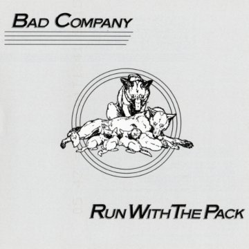 Run With The Pack (Remastered) CD