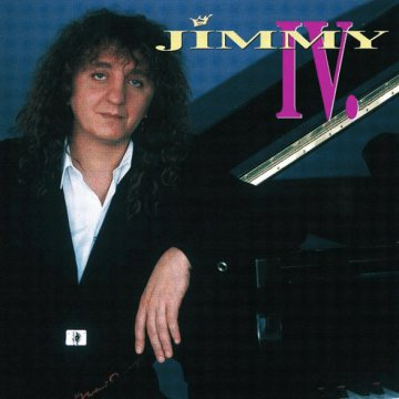 JIMMY IV. CD