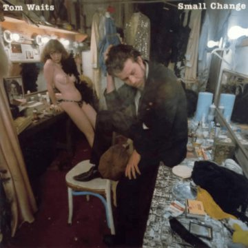 Small Change CD