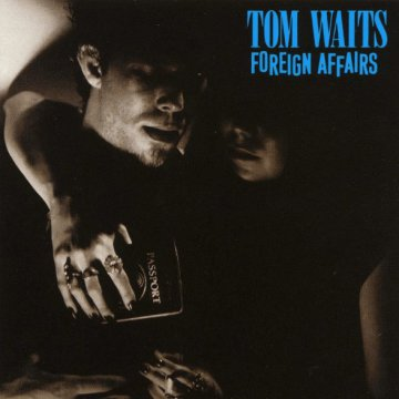 Foreign Affairs CD