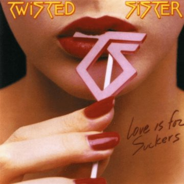 Love Is for Suckers CD