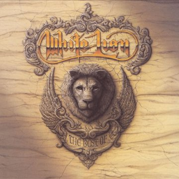 The Best of White Lion CD