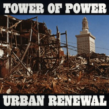 Urban Renewal CD