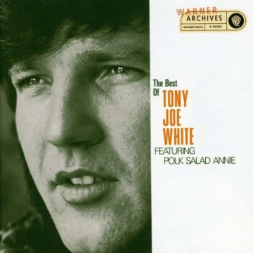 The Best Of Tony Joe White CD