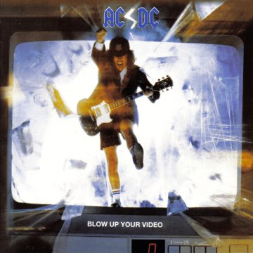 Blow Up Your Video (Remastered) CD