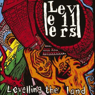 Levelling the Land CD