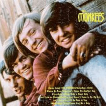 The Monkees CD