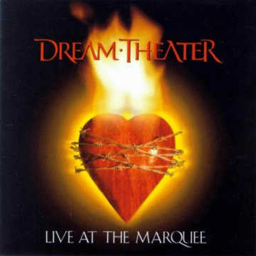 Live At The Marquee CD