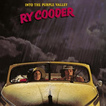 Into The Purple Valley CD