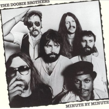 Minute By Minute CD