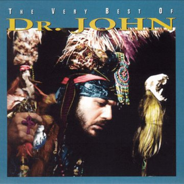 The Very Best of Dr. John CD