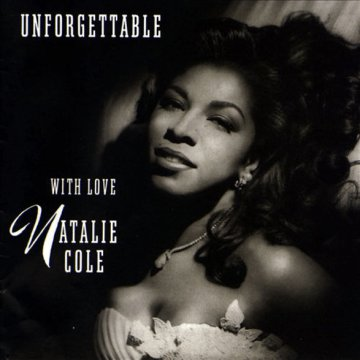Unforgettable- With Love CD