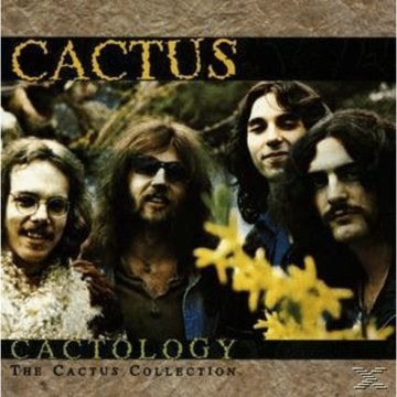 Cactology - The Cactus Collection CD