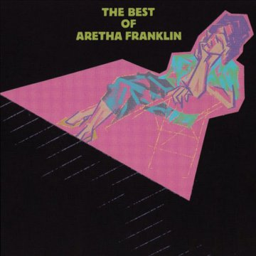 The Best Of Aretha Franklin CD