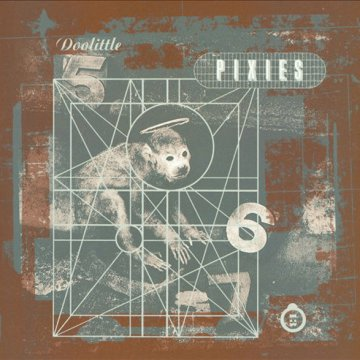 Doolittle CD