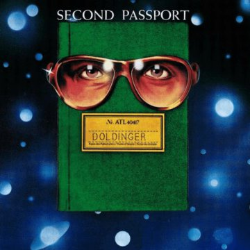 Second Passport CD