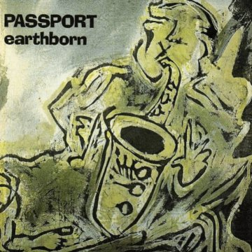 Earthborn CD