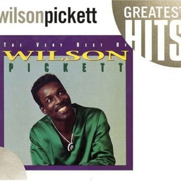 The Very Best Of Wilson Pickett CD