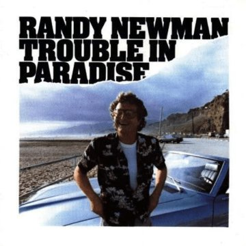 Trouble In Paradise CD