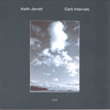 Dark Intervals CD