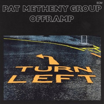 Offramp CD
