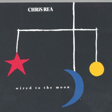Wired To The Moon CD