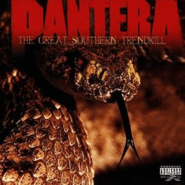 The Great Southern Trendkill CD