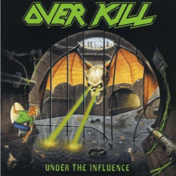 Under The Influence CD