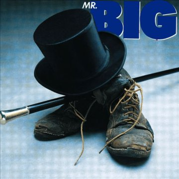 Mr. Big CD