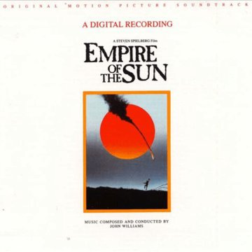 Empire Of The Sun (A Nap birodalma) CD