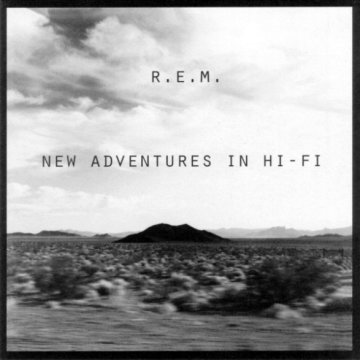New Adventures In Hi-Fi CD