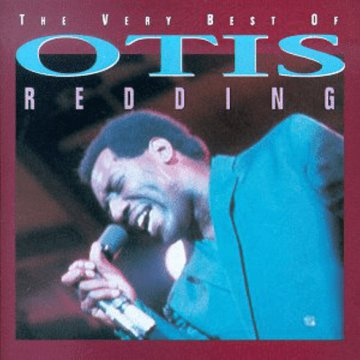 The Very Best of Otis Redding, Vol. 1 CD